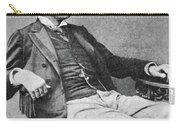 Giuseppe Zanardelli (1824-1903) Carry-all Pouch
