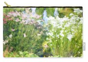 Giverny North Number Three Carry-all Pouch