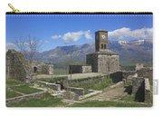 Gjirokaster Castle Albania  Carry-all Pouch