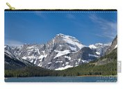 Glacier National Park Mountain Carry-all Pouch