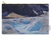 Glacial Meltwater 1 Carry-all Pouch