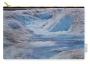 Glacial Meltwater 2 Carry-all Pouch
