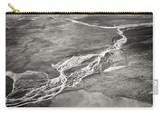Glacial Rivers Carry-all Pouch