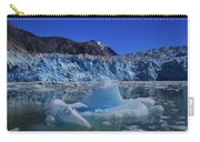 Glacier And Ice Carry-all Pouch