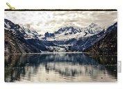 Glacier Bay Landscape - Alaska Carry-all Pouch