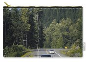 Glacier Highway Carry-all Pouch