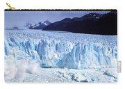 Glacier, Moreno Glacier, Argentine Carry-all Pouch