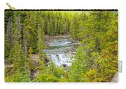 Glacier National Park Splendor Carry-all Pouch