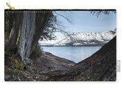 Glacier Park View Carry-all Pouch