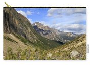 Glacier Trail Path   Carry-all Pouch