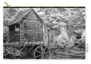 Glade Creek Crist Mill Carry-all Pouch