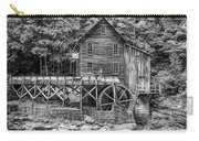 Glade Creek Grist Mill Bw Carry-all Pouch