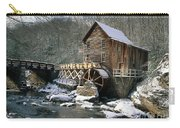Glade Creek Grist Mill In West Virginia Carry-all Pouch