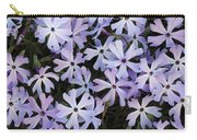 Glade Phlox Carry-all Pouch