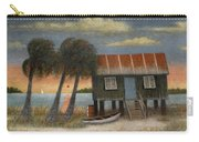 Glades Dweller Carry-all Pouch