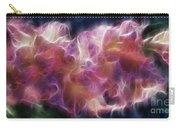 Gladiola Nebula Carry-all Pouch