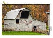 Glady Inn Barn Wv Carry-all Pouch