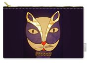 Glamour Puss Carry-all Pouch