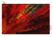 Glance Of Colors Carry-all Pouch