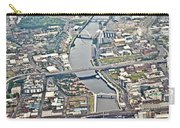 Glasgow Aerial Carry-all Pouch