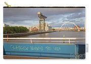 Glasgow Belongs To Us Carry-all Pouch