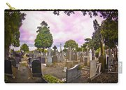 Glasnevin Cemetery Carry-all Pouch
