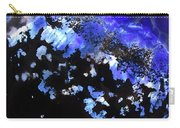Glass Abstract 1 Carry-all Pouch