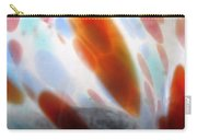Glass Abstract 5 Carry-all Pouch