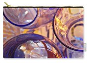 Glass Abstract 620 Carry-all Pouch