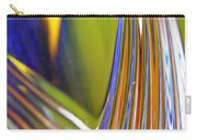 Glass Abstract 743 Carry-all Pouch