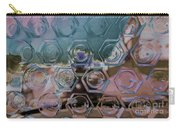 Glass Abstract II Carry-all Pouch