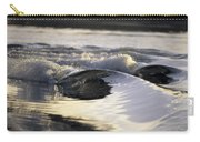 Glass Bowls Carry-all Pouch by Sean Davey