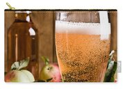 Glass Of Cyder Carry-all Pouch