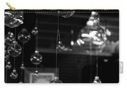 Glass Ornaments Carry-all Pouch