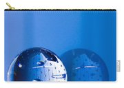 Glass Sphere Carry-all Pouch