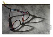 Glasses 1b Carry-all Pouch