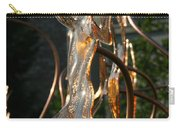 Glassy Lady Carry-all Pouch