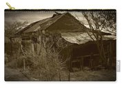 Gleason Ghost Town Carry-all Pouch
