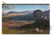 Glen Affric Panorama II Carry-all Pouch