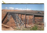 Glen Canyon Bridge Carry-all Pouch