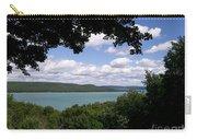 Glen Lake Michigan Carry-all Pouch