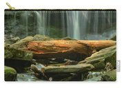 Glen Leigh River Rocks And Falls Carry-all Pouch