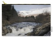 Glen Orchy Scotland Carry-all Pouch