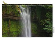 Glencar Waterfall Is Situated Carry-all Pouch