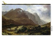 Glencoe, 1864 Carry-all Pouch