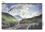 Glencoe Carry-all Pouch by Steve Crisp