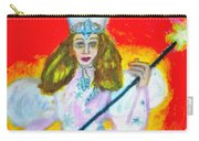 Glenda The Good Witch Of Oz Carry-all Pouch