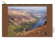 A Vision Of Glendalough, Ireland  # 3 Carry-all Pouch