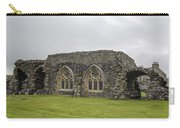 Glenluce Abbey - 1 Carry-all Pouch