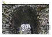 Glenluce Abbey - 3 Carry-all Pouch
